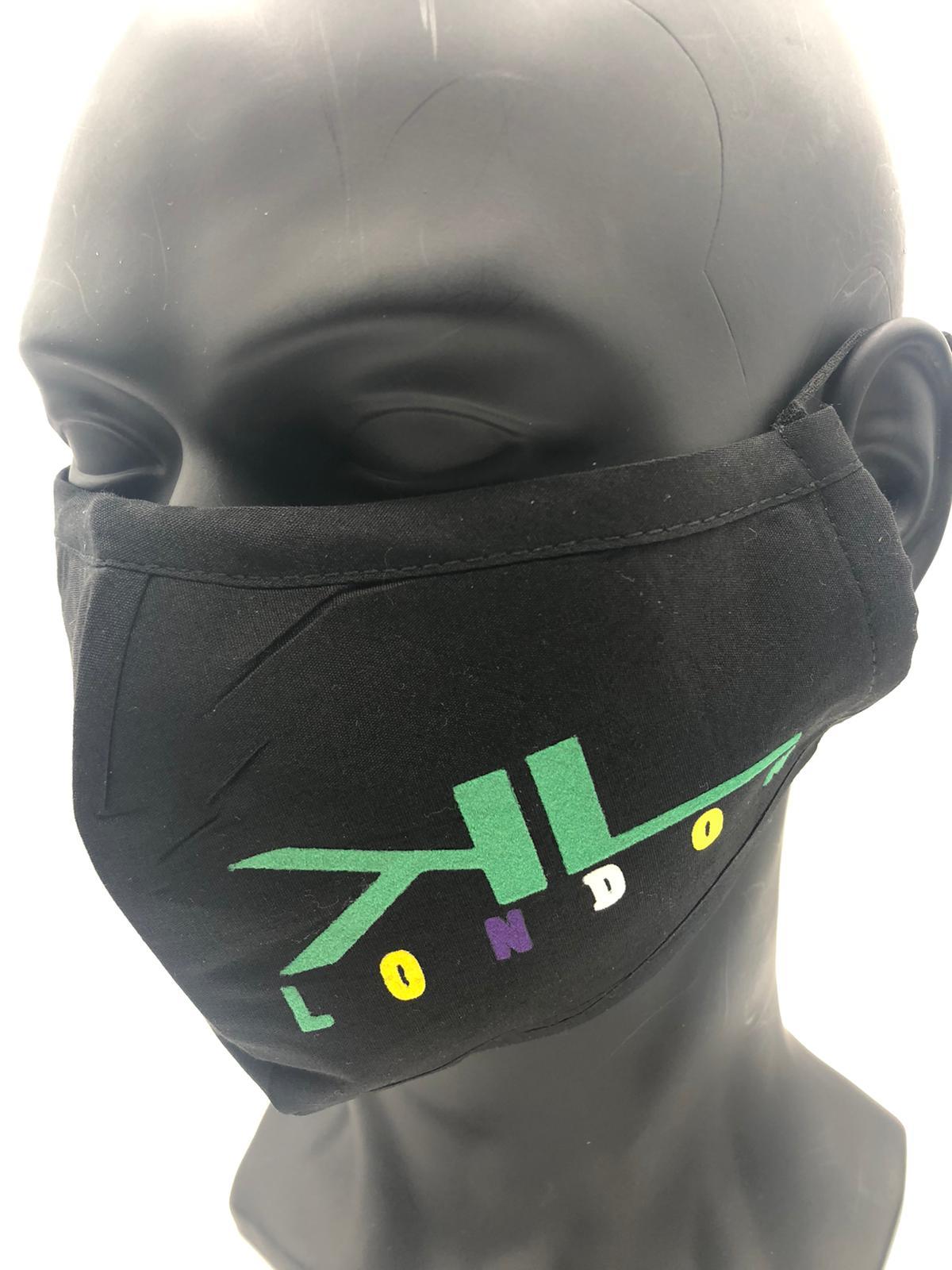 K-live Entertaimnet Mask