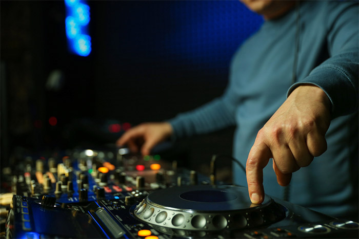 Dj-k-live entertainment-